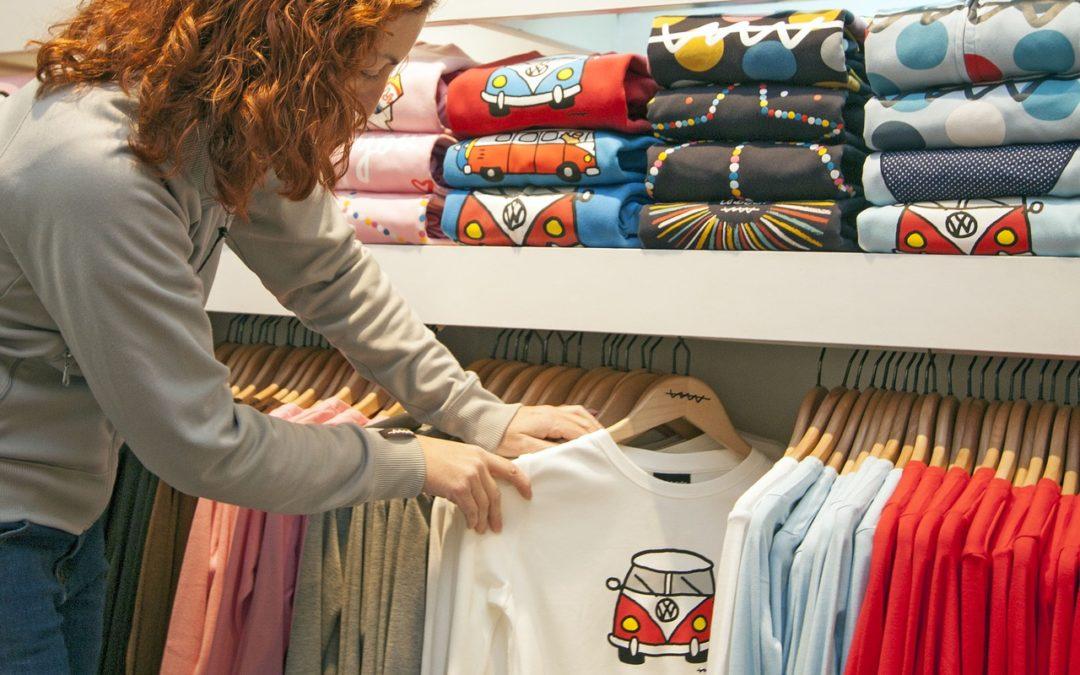 Odzież reklamowa a promocja marki firmowej